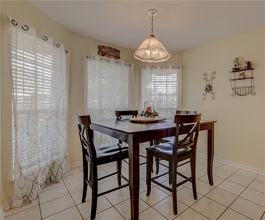 Sold Property   602 Acorn Street Pilot Point, Texas 76258 8