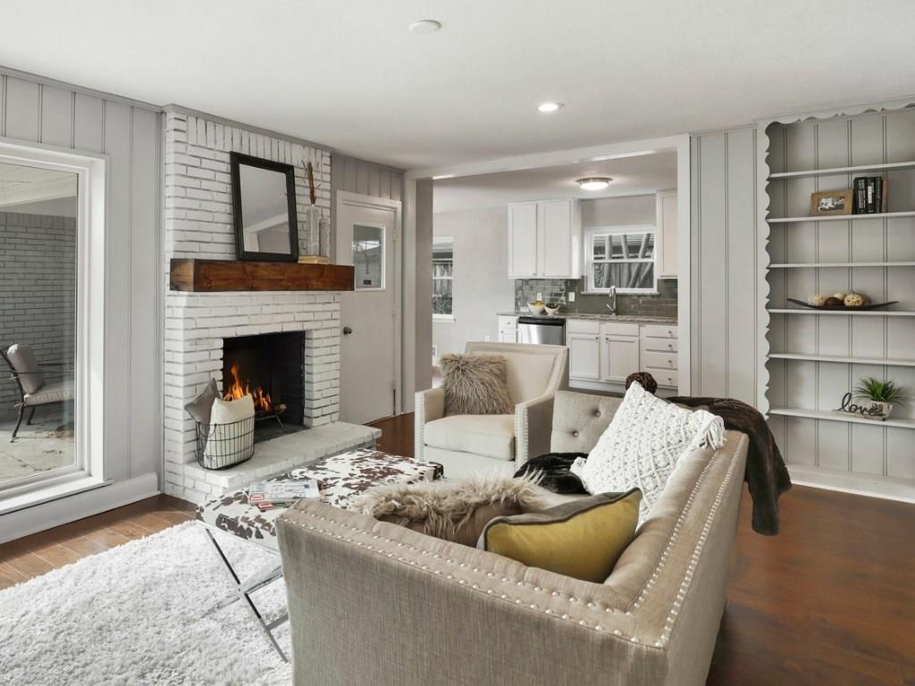 Dallas Real Estate | 3554 Vancouver Drive Dallas, Texas 75229 1