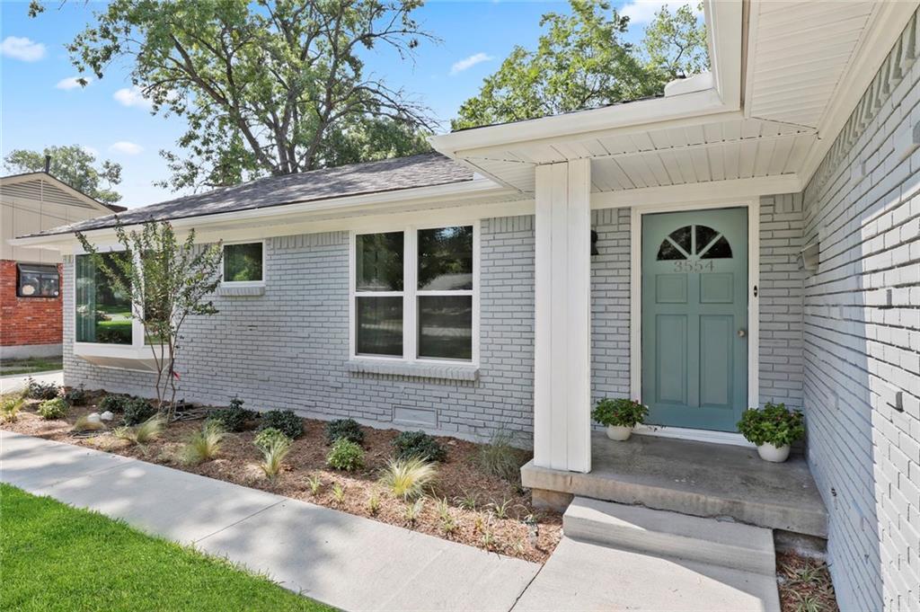 Dallas Real Estate | 3554 Vancouver Drive Dallas, Texas 75229 2