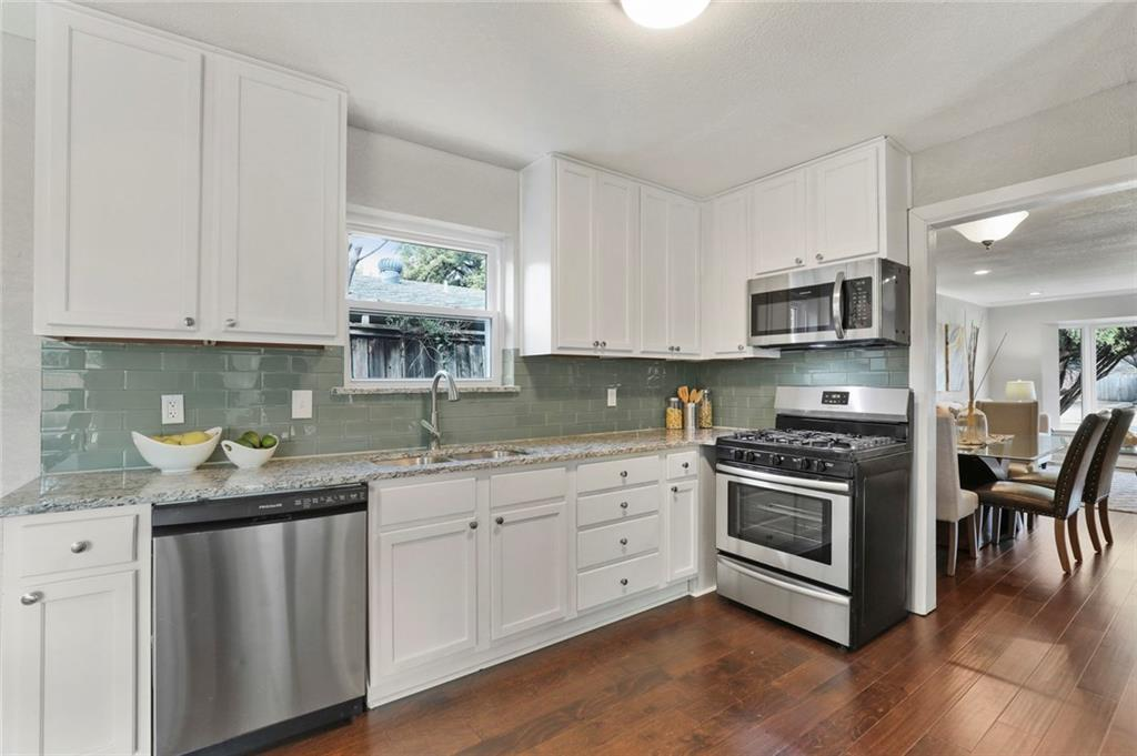 Dallas Real Estate | 3554 Vancouver Drive Dallas, Texas 75229 11