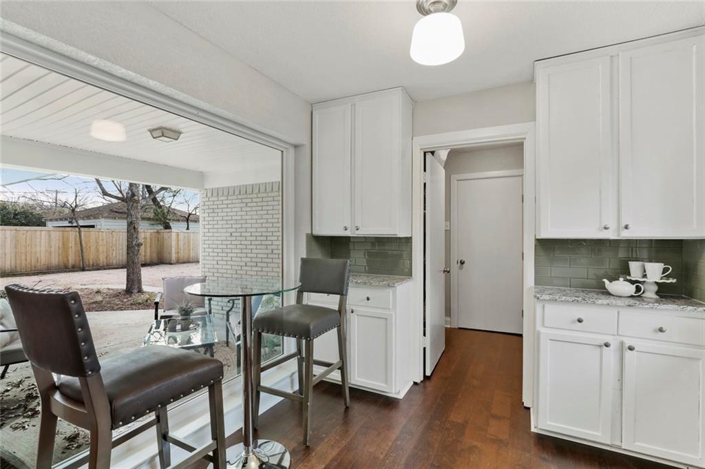 Dallas Real Estate | 3554 Vancouver Drive Dallas, Texas 75229 14
