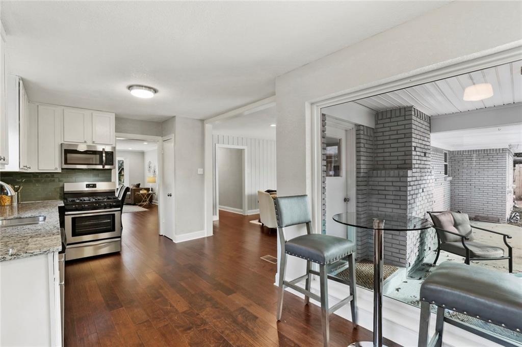 Dallas Real Estate | 3554 Vancouver Drive Dallas, Texas 75229 15