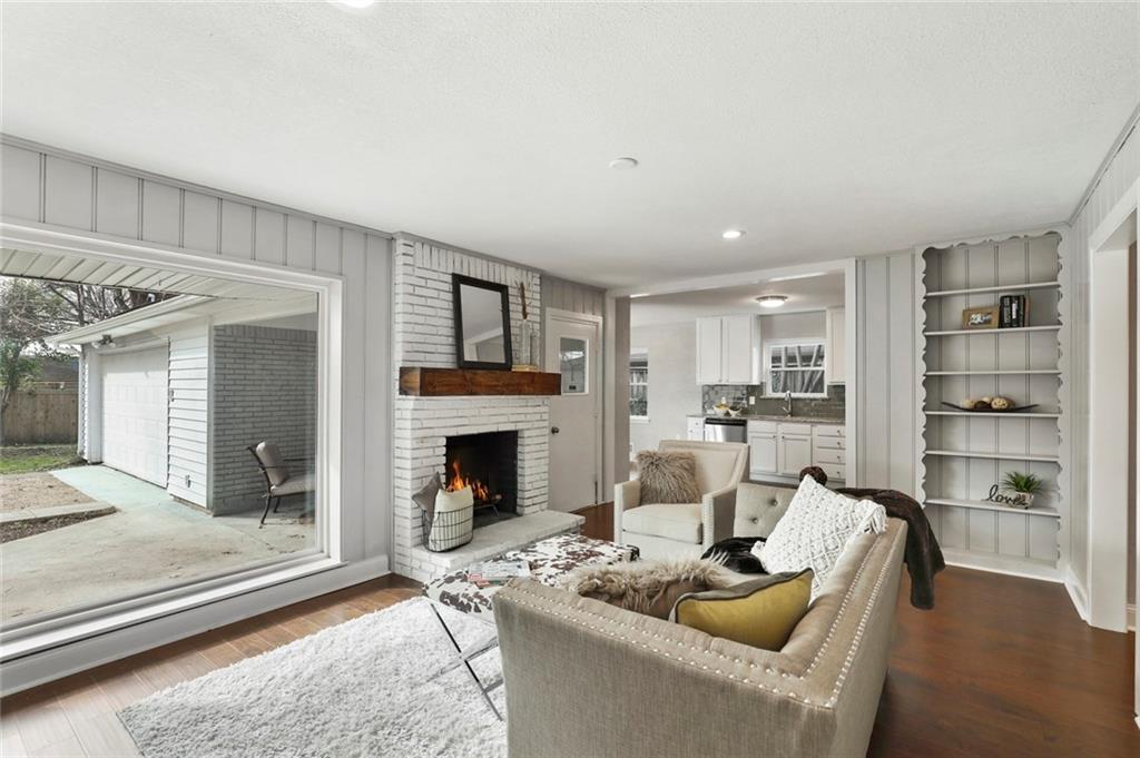Dallas Real Estate | 3554 Vancouver Drive Dallas, Texas 75229 18