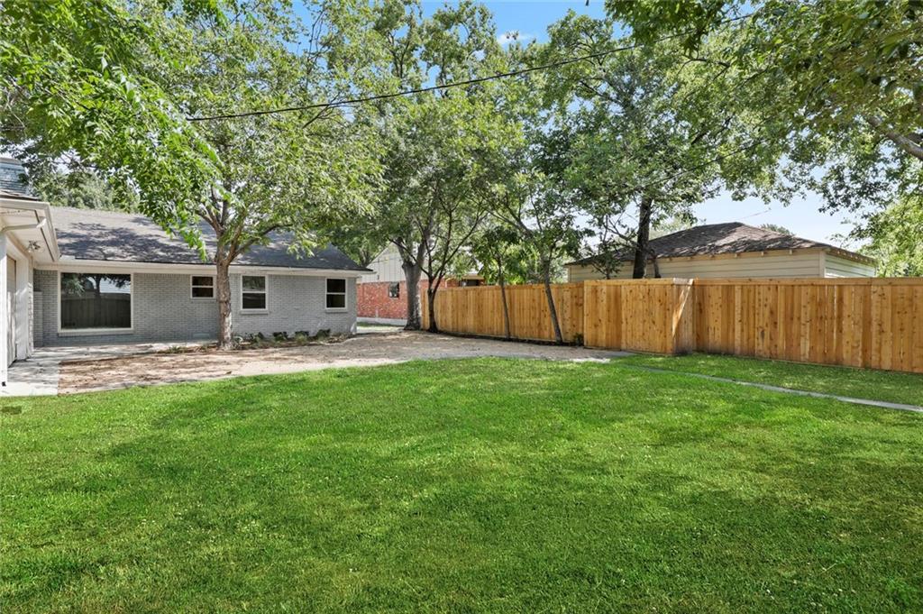 Dallas Real Estate | 3554 Vancouver Drive Dallas, Texas 75229 4