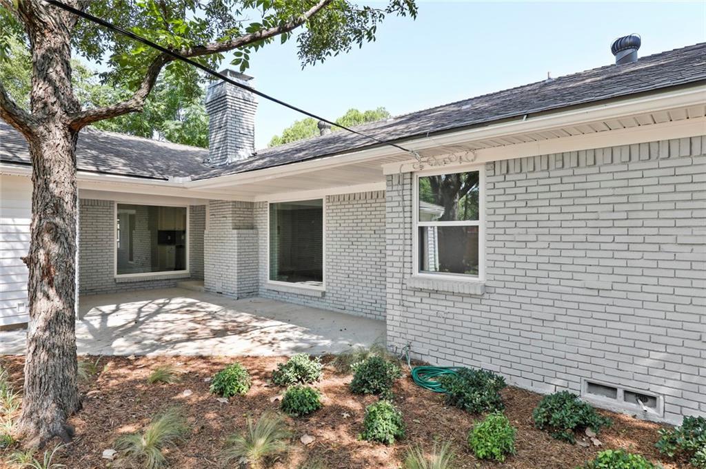 Dallas Real Estate | 3554 Vancouver Drive Dallas, Texas 75229 31