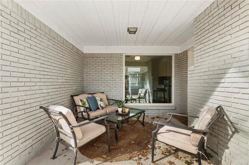 Dallas Real Estate | 3554 Vancouver Drive Dallas, Texas 75229 33