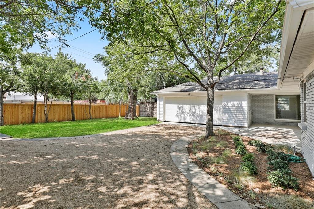 Dallas Real Estate | 3554 Vancouver Drive Dallas, Texas 75229 35