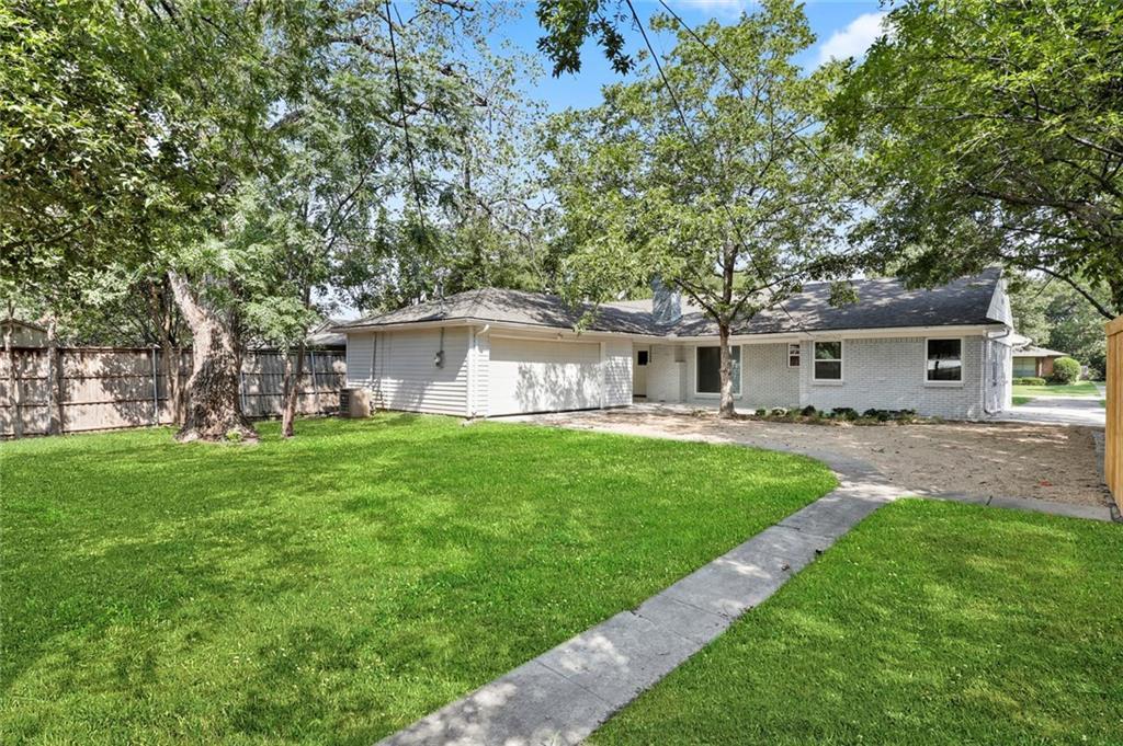 Dallas Real Estate | 3554 Vancouver Drive Dallas, Texas 75229 36