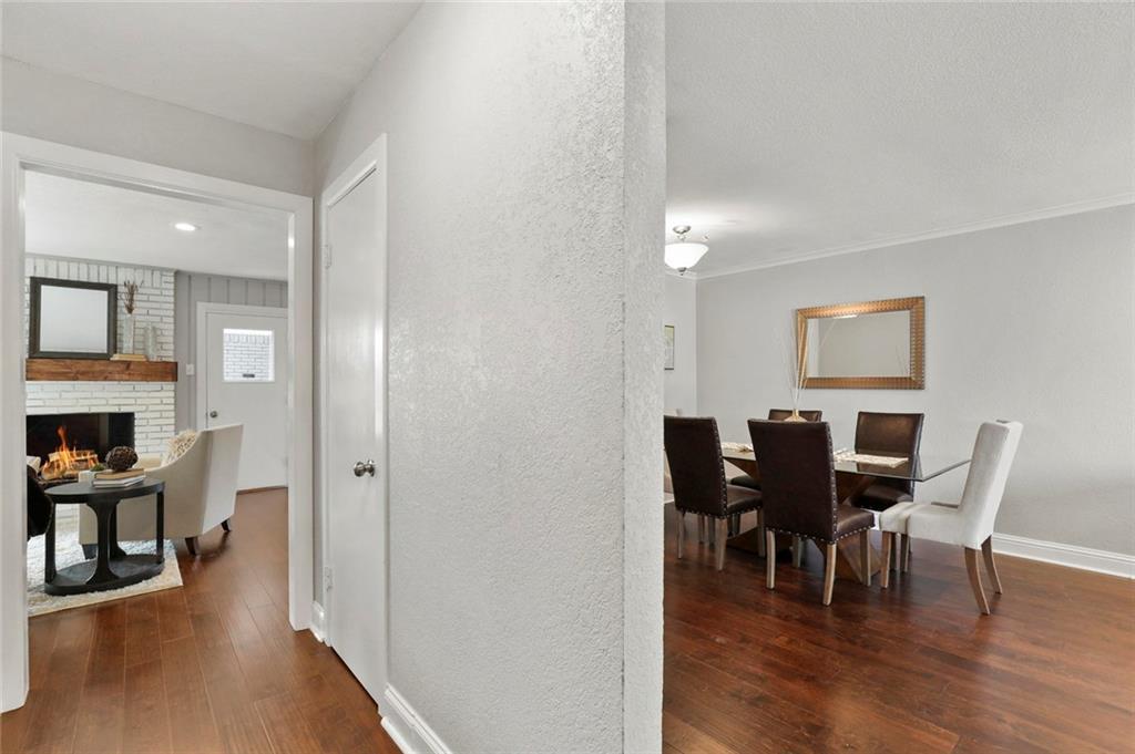Dallas Real Estate | 3554 Vancouver Drive Dallas, Texas 75229 5