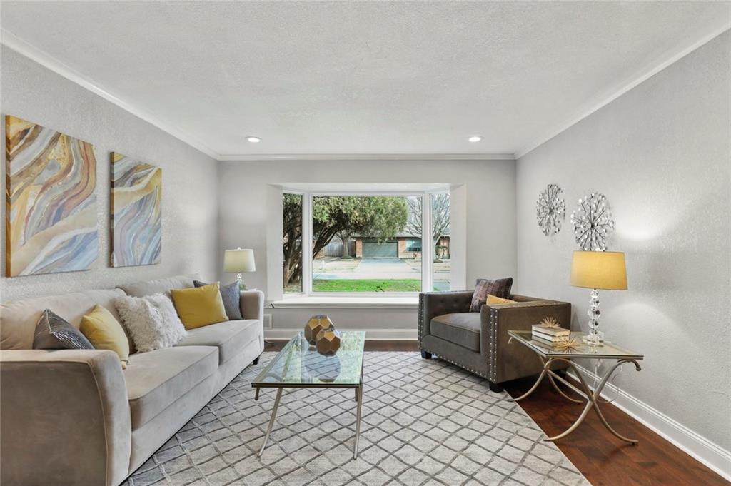 Dallas Real Estate | 3554 Vancouver Drive Dallas, Texas 75229 6