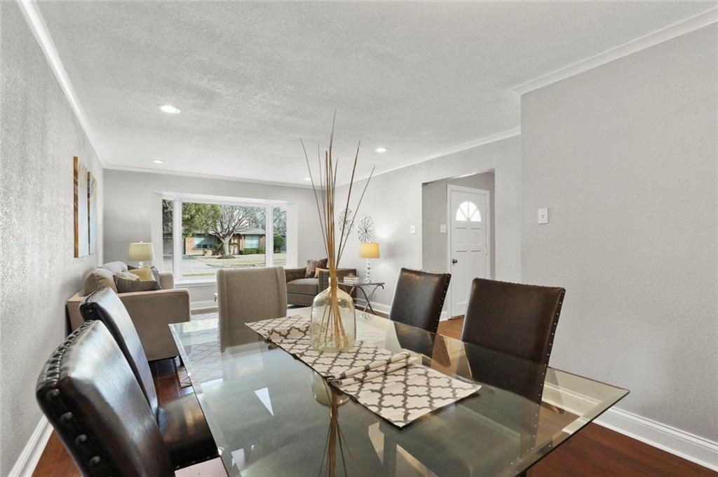 Dallas Real Estate | 3554 Vancouver Drive Dallas, Texas 75229 9