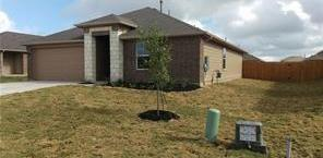 Leased | 136 Voss  Kyle, TX 78640 0