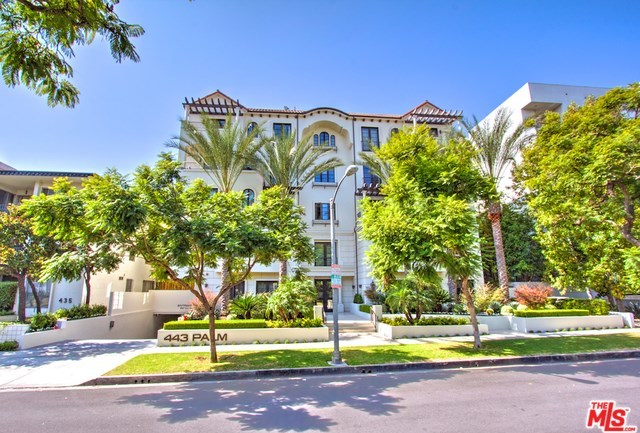 Off Market | 443 N PALM Drive #402 Beverly Hills, CA 90210 0