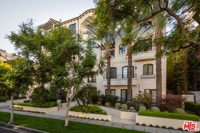 Off Market | 443 N PALM Drive #402 Beverly Hills, CA 90210 26