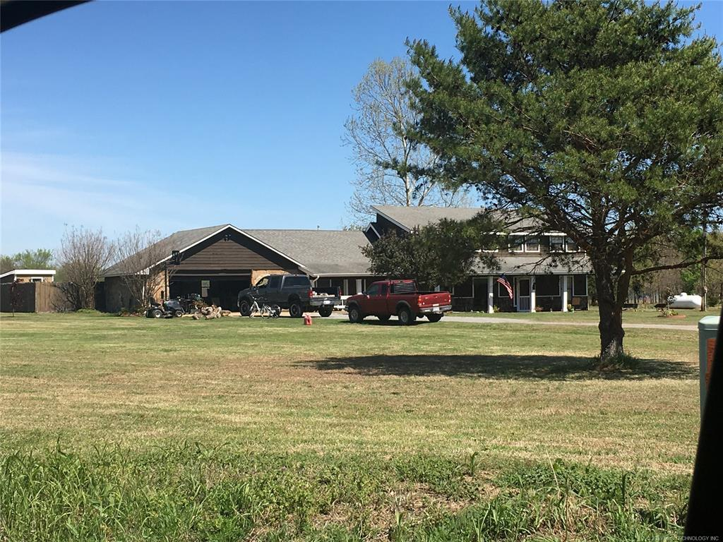 Off Market | 940 Compelube Road McAlester, Oklahoma 74501 3