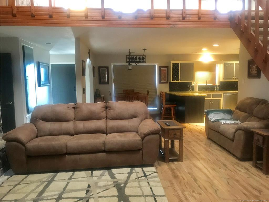 Off Market | 940 Compelube Road McAlester, Oklahoma 74501 7