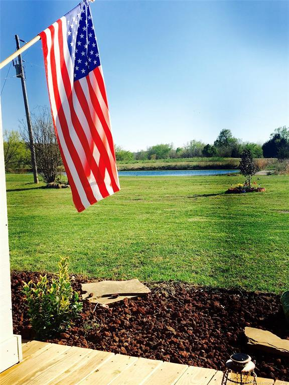 Off Market | 940 Compelube Road McAlester, Oklahoma 74501 8