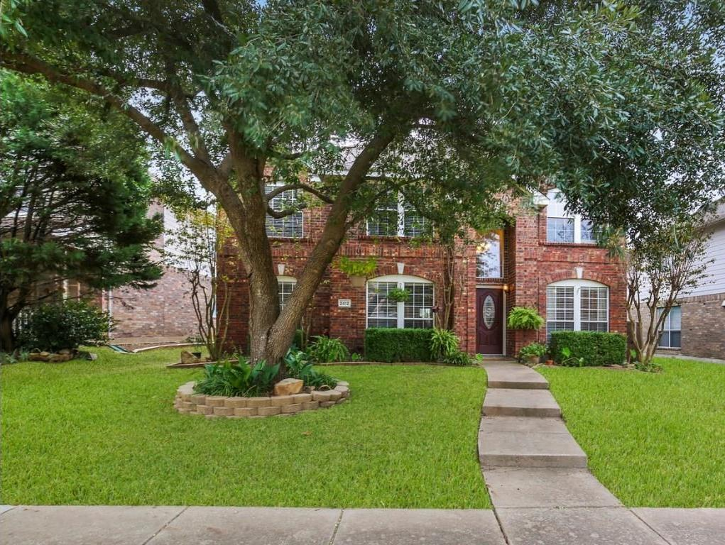 Plano Real Estate | 2412 Deer Horn Drive Plano, Texas 75025 2