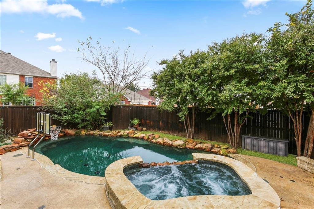 Plano Real Estate | 2412 Deer Horn Drive Plano, Texas 75025 3