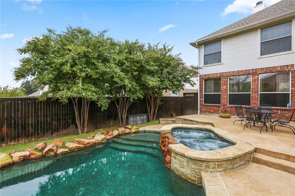 Plano Real Estate | 2412 Deer Horn Drive Plano, Texas 75025 30
