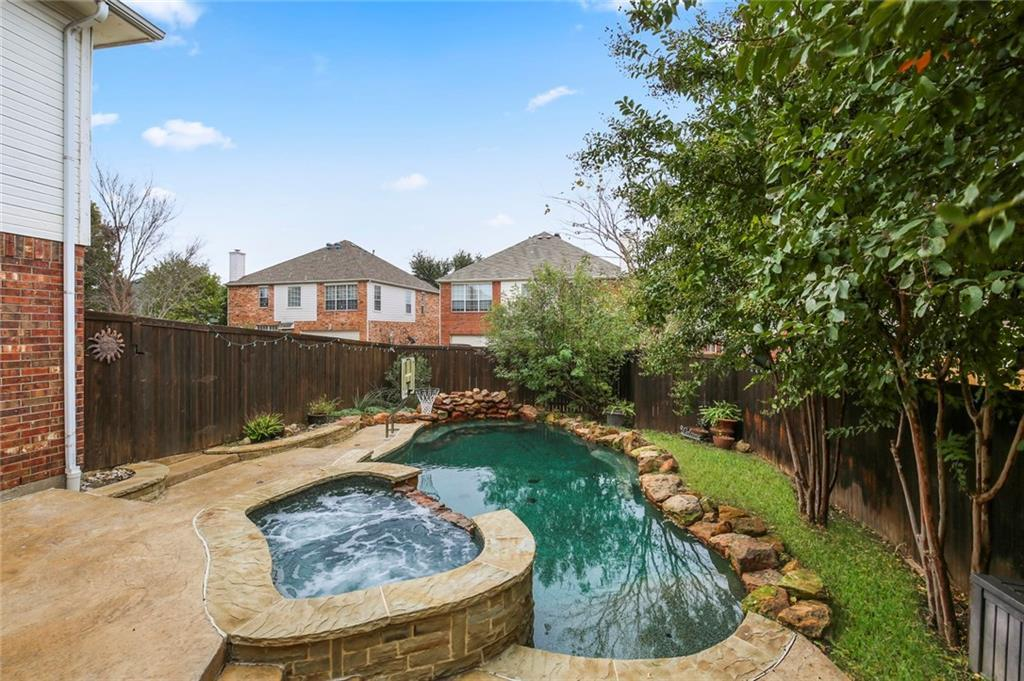 Plano Real Estate | 2412 Deer Horn Drive Plano, Texas 75025 31