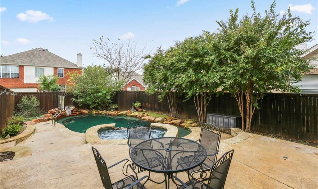 Plano Real Estate | 2412 Deer Horn Drive Plano, Texas 75025 32