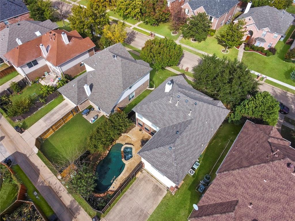 Plano Real Estate | 2412 Deer Horn Drive Plano, Texas 75025 34