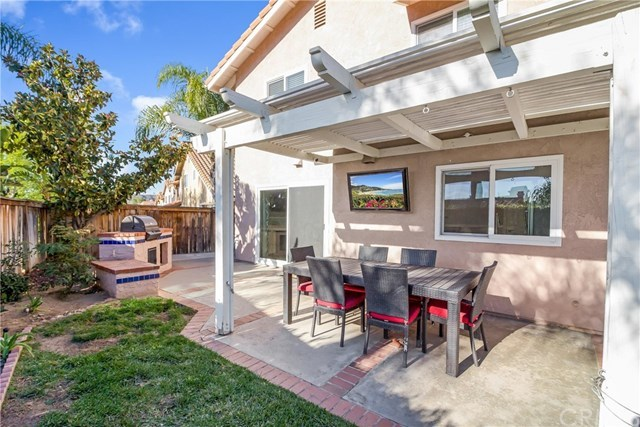 Closed | 33 Osoberry Street Rancho Santa Margarita, CA 92688 21