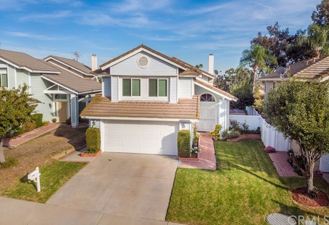 Closed | 15549 Oakdale  Chino Hills, CA 91709 0