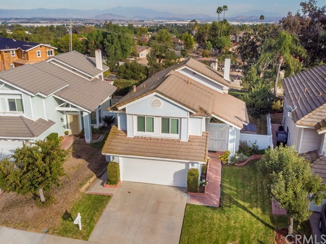 Closed | 15549 Oakdale  Chino Hills, CA 91709 2