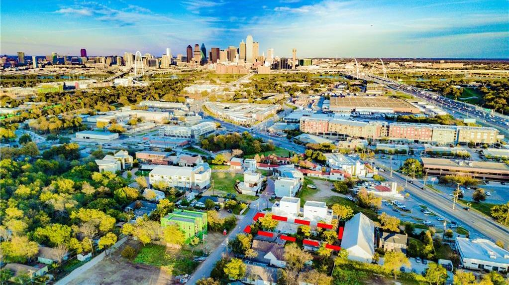 Sold Property | 1006 Mobile Street Dallas, Texas 75208 5