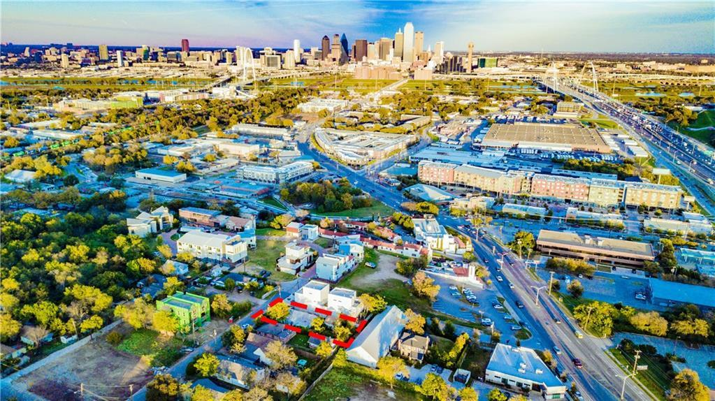 Sold Property | 1006 Mobile Street Dallas, Texas 75208 7