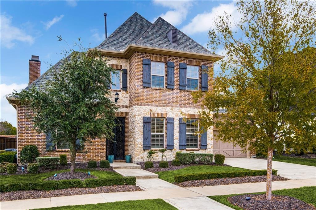 Sold Property | 12869 Terlingua Creek Drive Frisco, TX 75033 0