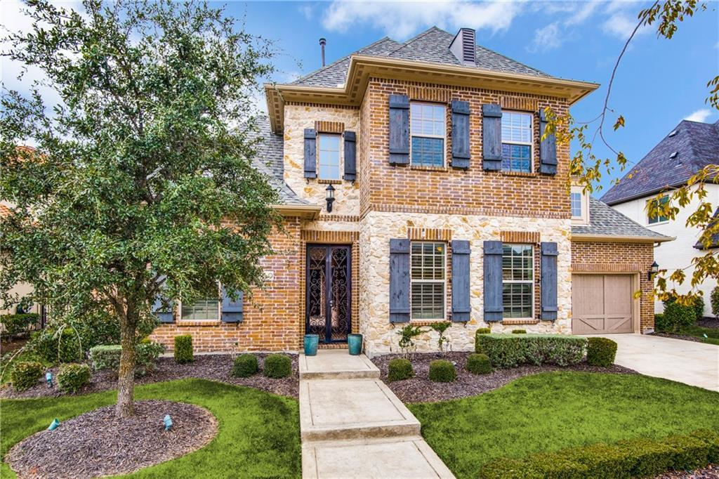 Sold Property | 12869 Terlingua Creek Drive Frisco, TX 75033 1