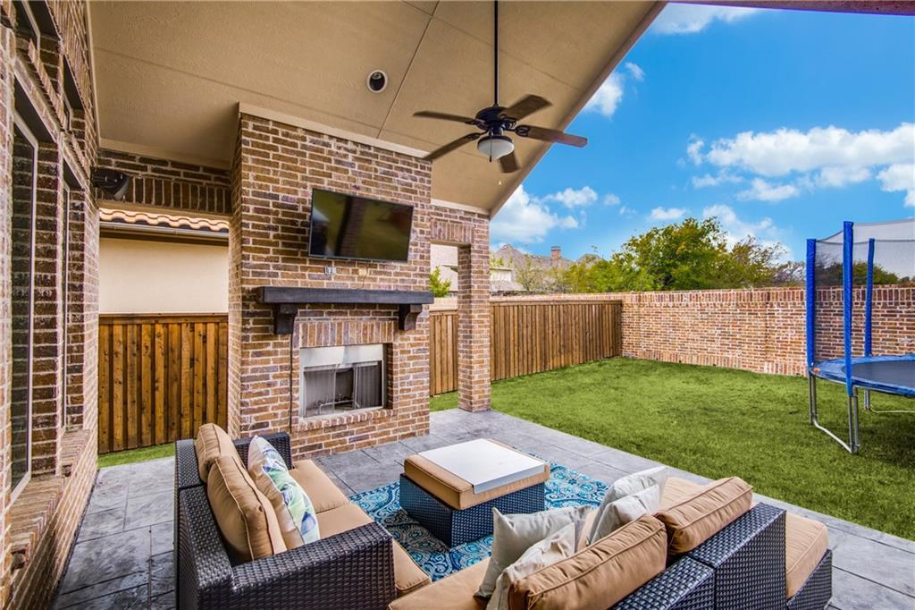 Sold Property | 12869 Terlingua Creek Drive Frisco, TX 75033 33