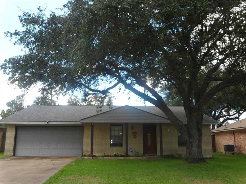 Off Market | 5102 Thierr Drive Bay City, Texas 77414 0