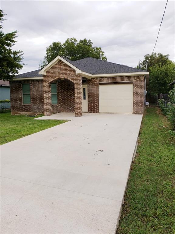 Sold Property | 558 Elkhart Avenue Dallas, Texas 75217 0