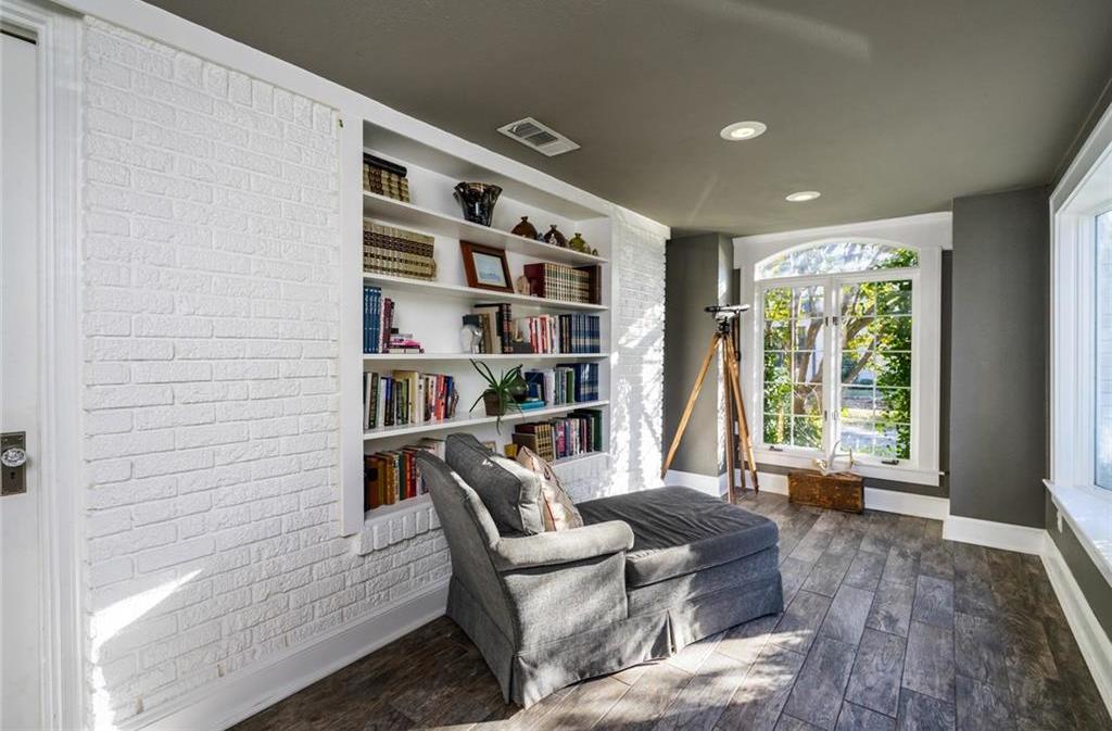 Sold Property   5253 Richard Avenue Dallas, Texas 75206 11