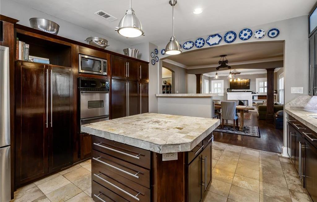 Sold Property   5253 Richard Avenue Dallas, Texas 75206 19