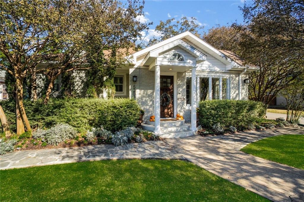 Sold Property   5253 Richard Avenue Dallas, Texas 75206 2