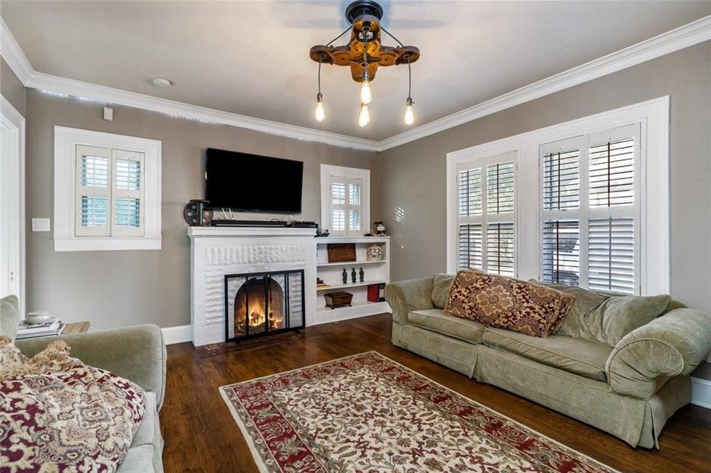 Sold Property   5253 Richard Avenue Dallas, Texas 75206 20