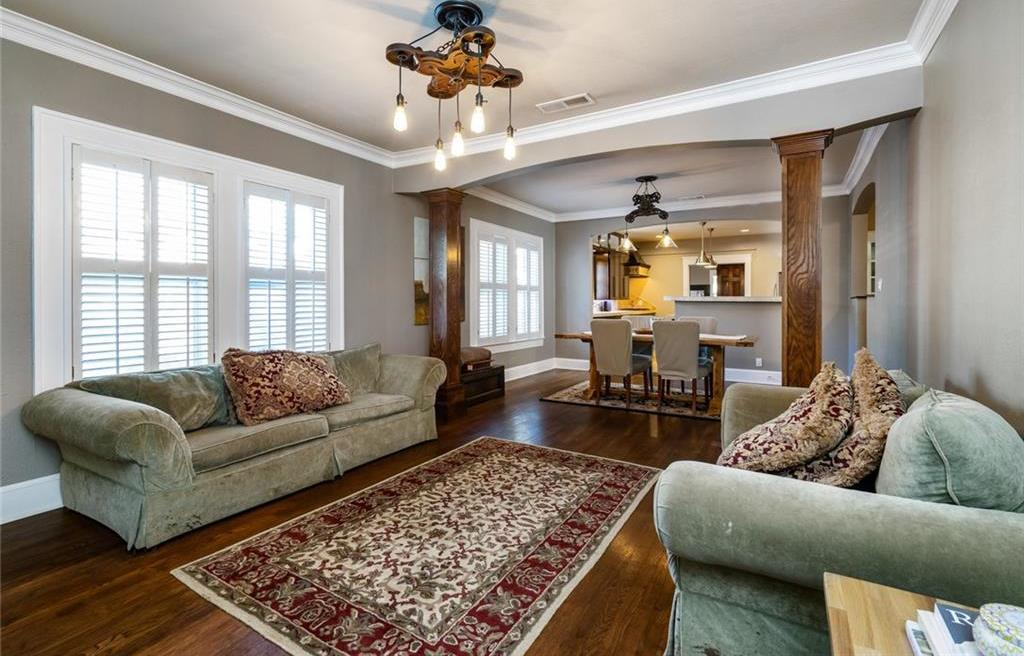 Sold Property   5253 Richard Avenue Dallas, Texas 75206 21