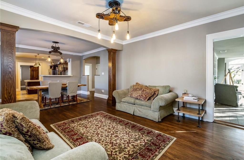 Sold Property   5253 Richard Avenue Dallas, Texas 75206 22