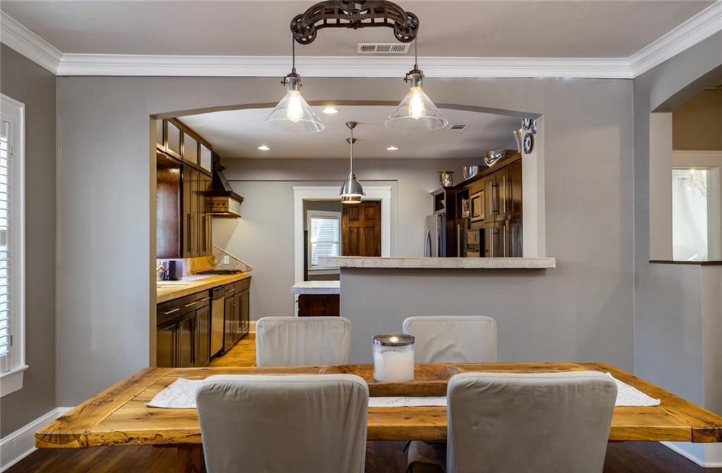 Sold Property   5253 Richard Avenue Dallas, Texas 75206 23