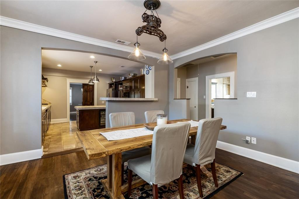 Sold Property   5253 Richard Avenue Dallas, Texas 75206 24