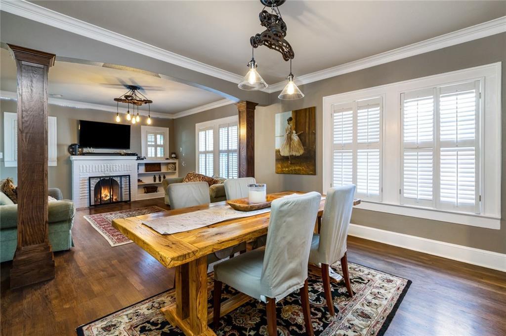 Sold Property   5253 Richard Avenue Dallas, Texas 75206 25