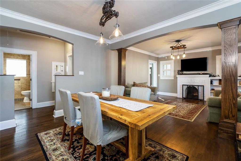 Sold Property   5253 Richard Avenue Dallas, Texas 75206 26