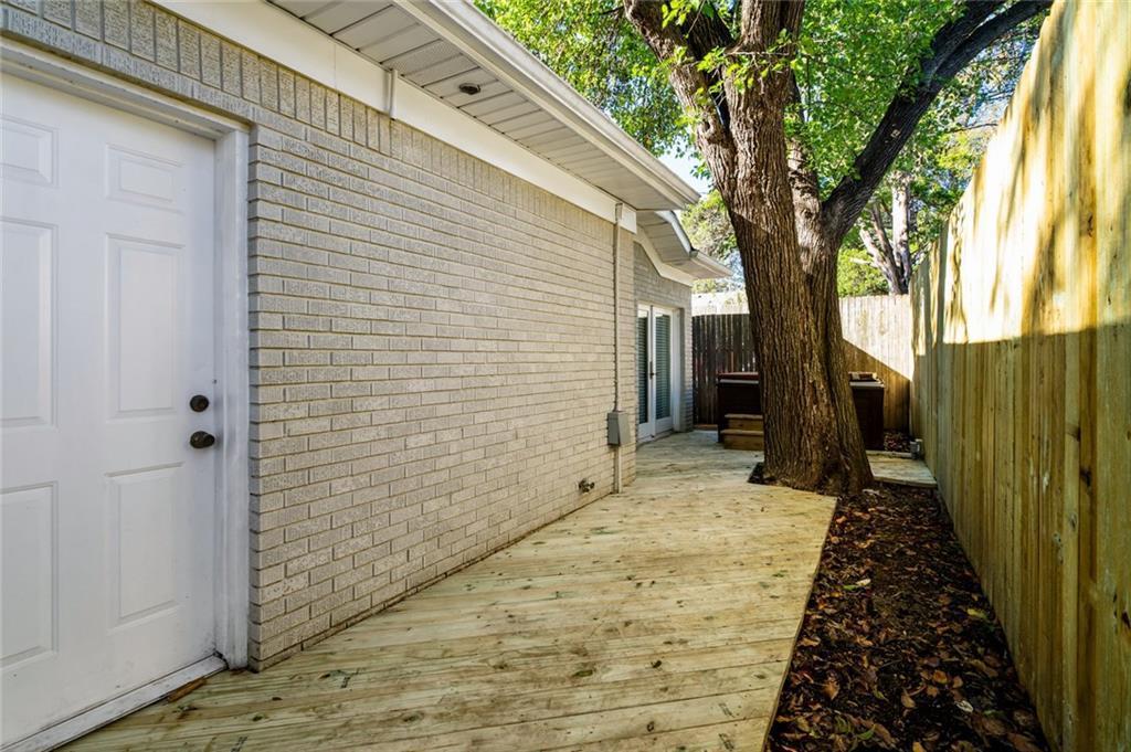 Sold Property   5253 Richard Avenue Dallas, Texas 75206 30