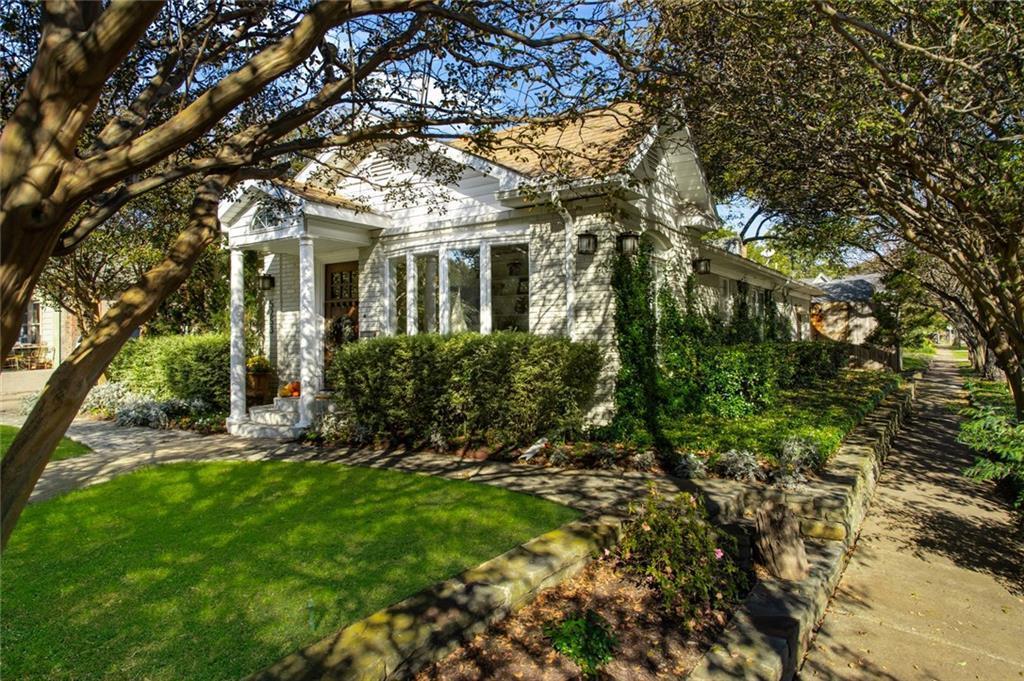 Sold Property   5253 Richard Avenue Dallas, Texas 75206 4