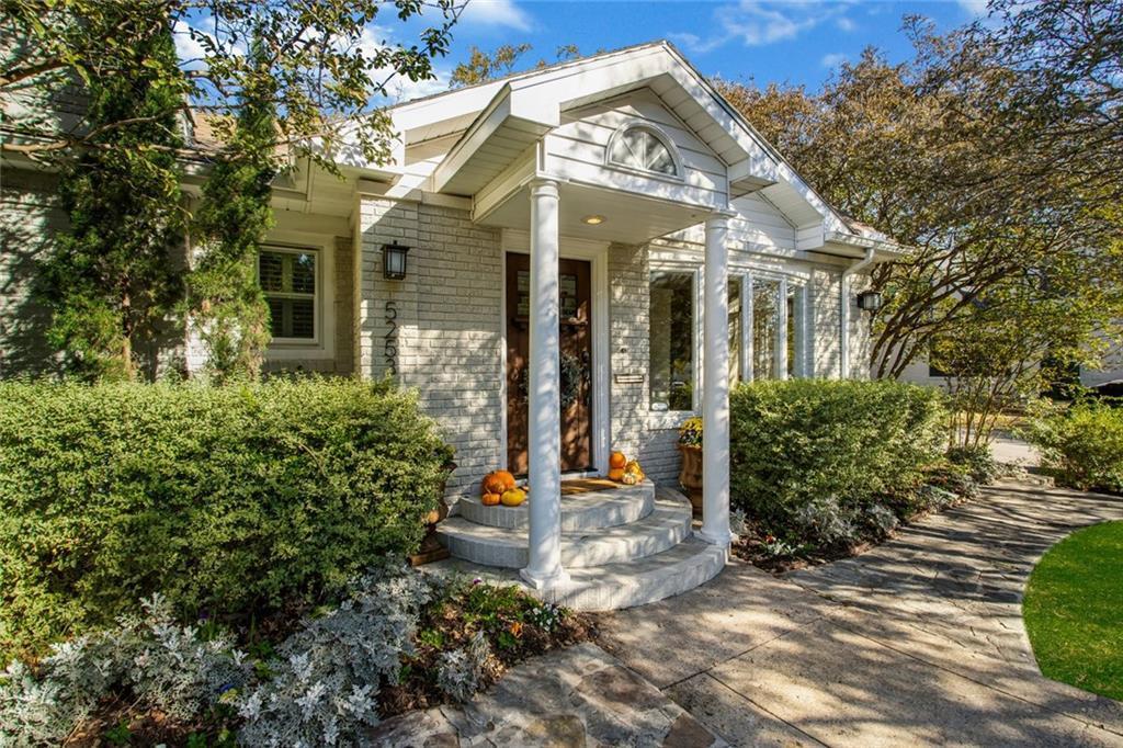 Sold Property   5253 Richard Avenue Dallas, Texas 75206 5
